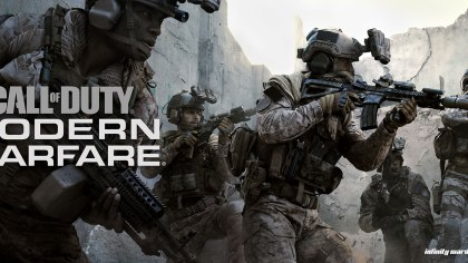 Call of Duty Modern Warfare Original Soundtracks