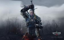 Witcher 3 Wall