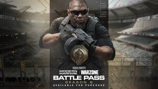 Modern Warfare détaille le contenu de la Saison 5 (Stade, Zipline, Armes, Cartes...)