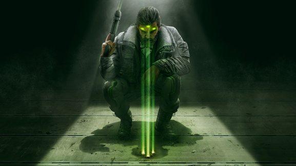 Sam Fisher en personne débarque sur Rainbow Six Siege avec l'Opération Shadow Legacy