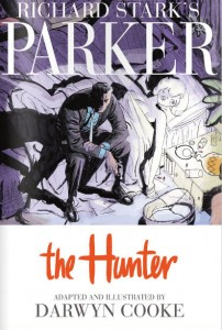 The Hunter cover by Darwyn Cooke