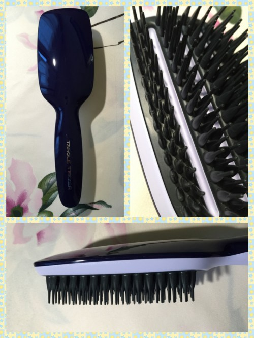 Tangle Teezer blow styling spazzola
