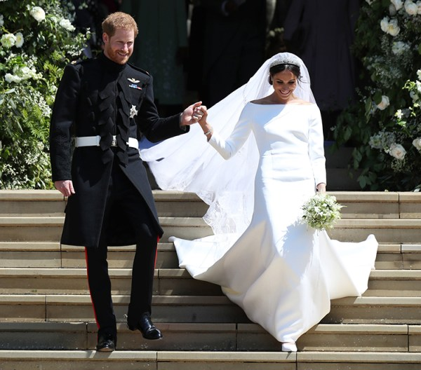 Everything you need to know about Meghan Markle's wedding ...