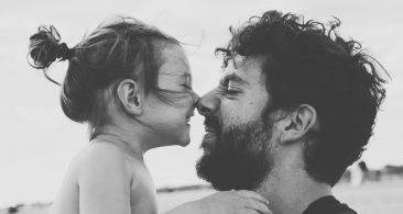 gender bias and dads