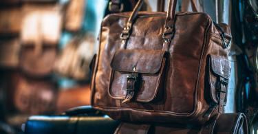 The Man Bag