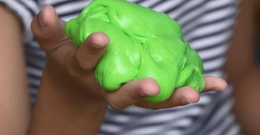 slime toys