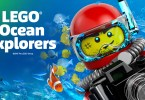 Sea life and Lego