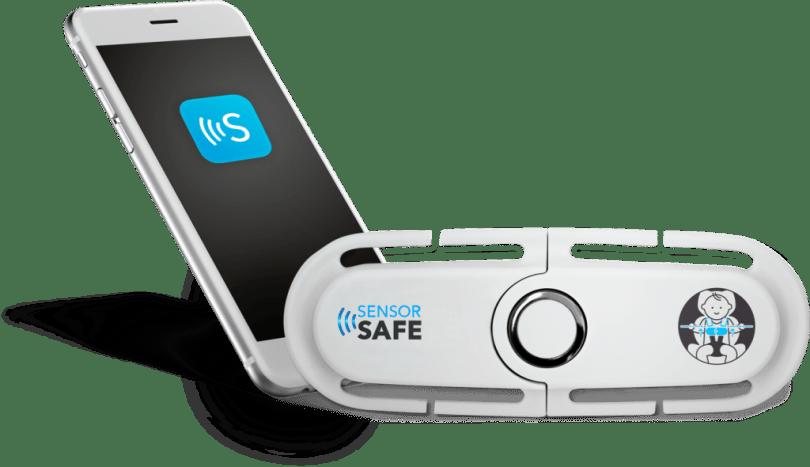 Cybex Sensorsafe