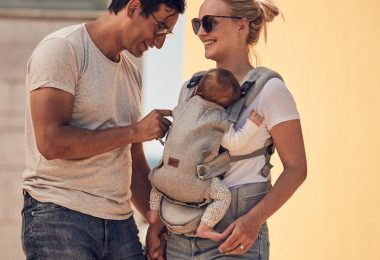 Najell baby carrier