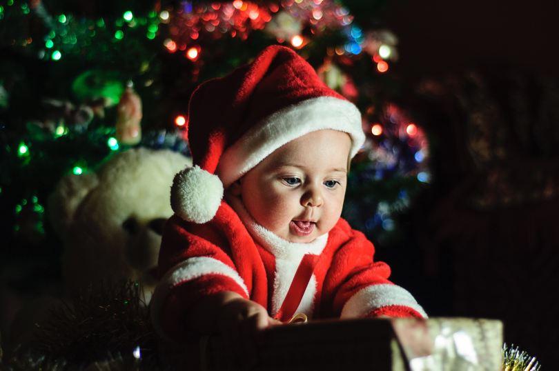 Christmas Skip Hop