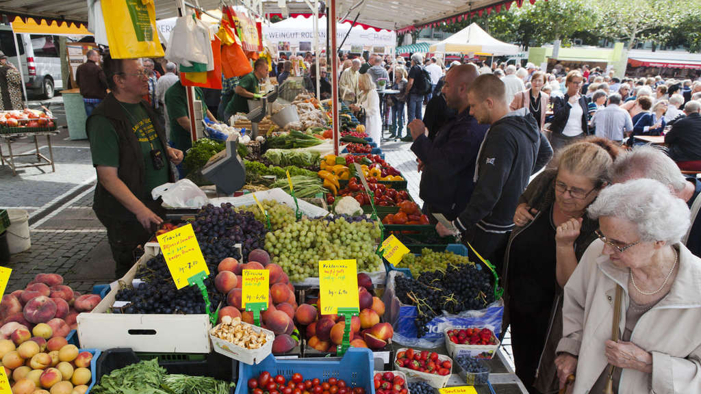 Image result for konstablerwache market