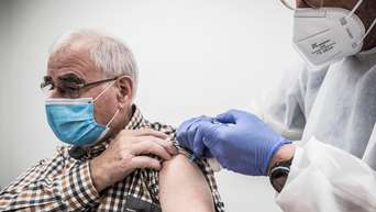 corona impfung biontech pfizer