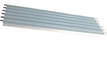 pitwaterstr 6 termostrisce radianti acqua