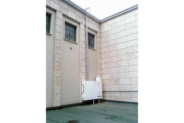 Baron Industries - Italy - Pordenone