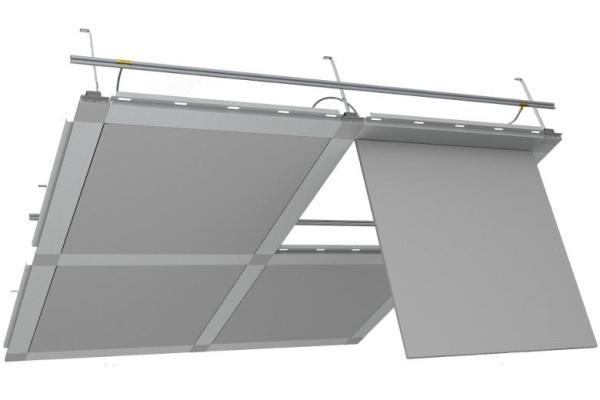 Plaforad V