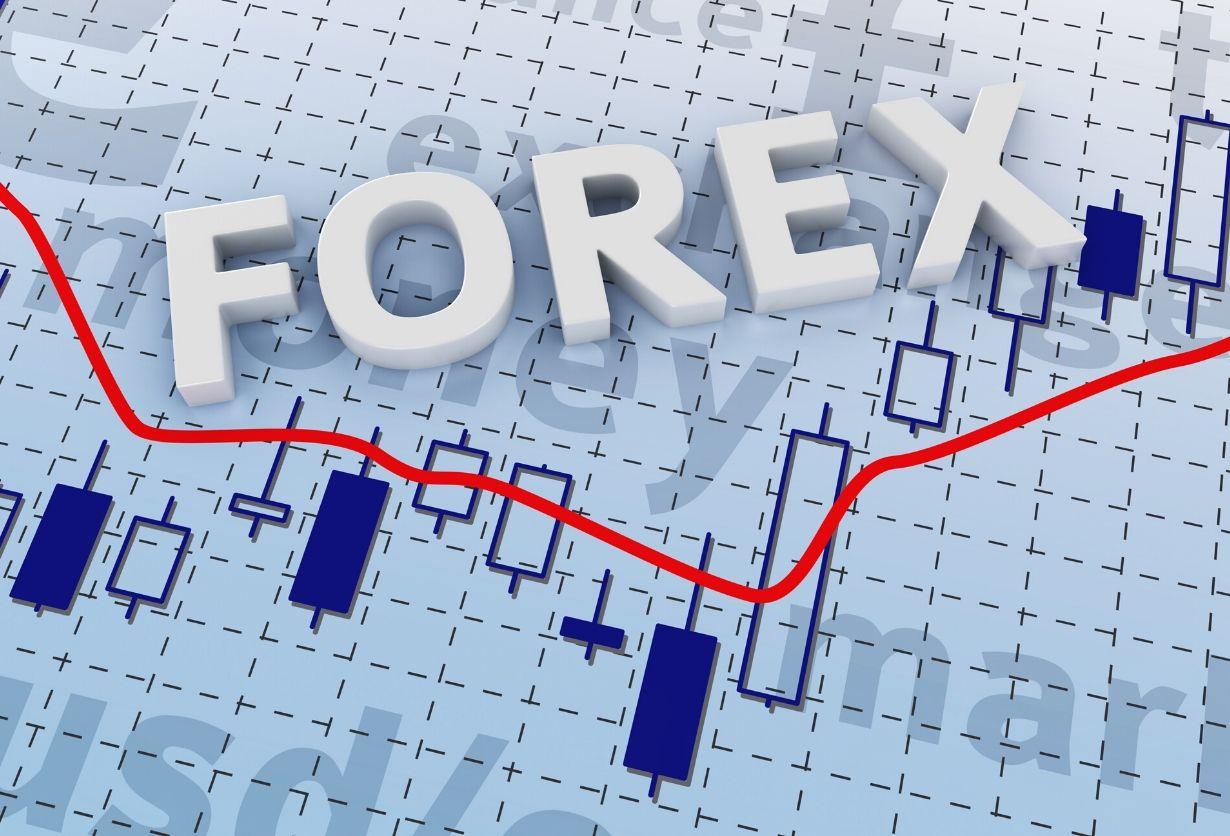 """"""" di trading prevedono il mercato Forex?"""