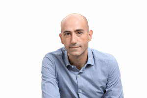 Anthony Yazbeck, Country Manager France de Vaniday