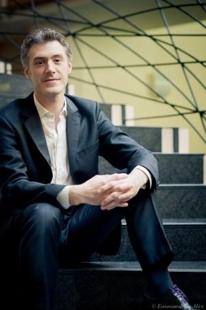 Sylvain Gross