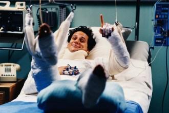 """""""My Hospi Friends veut faire de l'hospitalisation un moment d'échange et d'enrichissement"""" Julien Artu, fondateur du réseau social pour les patients hospitalisés"""