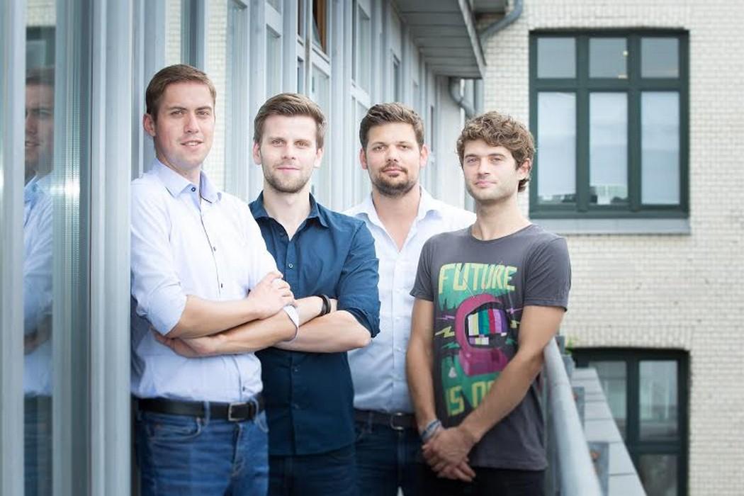 """""""Berlin est plus multiculturelle et plus internationale que Paris"""" Johannes Heinen, CEO de StyleLounge"""