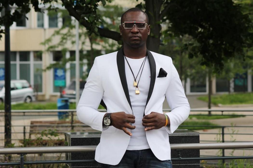 Ayissi Nga fait défiler l'élégance camerounaise à Paris avec sa marque Wazal