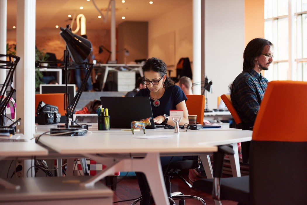 """""""L'entrepreneuriat est une opportunité pour les jeunes de faire exploser leur potentiel"""""""