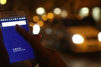 Uber, celui qui voulait dominer le quotidien des citadins