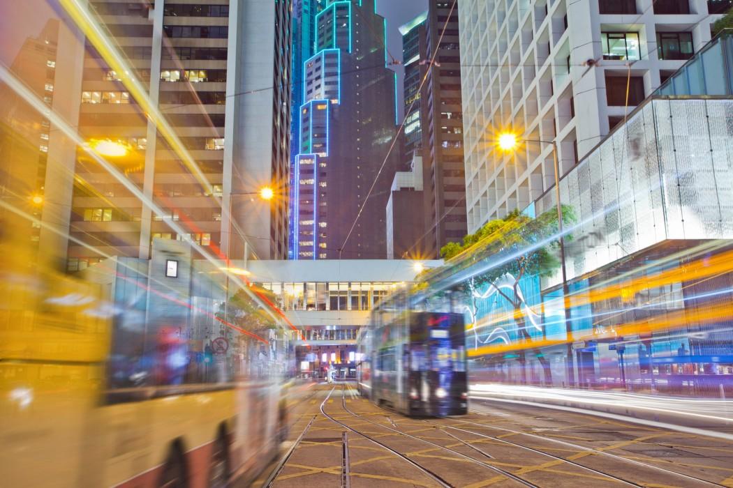 """""""A Hong Kong, l'image de la Frenchtech est plutôt bonne, comme partout dans le monde !"""" Vivian Meriguet, cofondateur de Wild At Heart"""