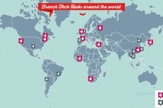 La Frenchtech lance 6 nouveaux French Tech Hubs à l'international