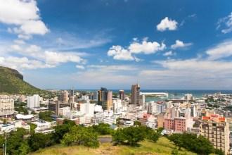 """""""L'Île Maurice dispose d'un formidable atout de stabilité pour implanter sa société et travailler avec l'Afrique"""" Nicolas Goldstein, fondateur de Mauritius Startup Incubator"""