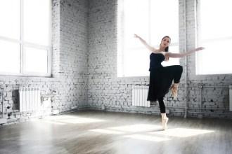 """""""On a voulu appliquer le modèle startups aux chorégraphes de danse"""" Laure Nouraout, cofondatrice de La Fabrique de la Danse"""
