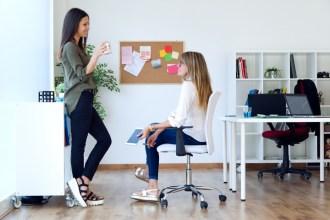 Rendez-vous du 7 au 12 mars pour la semaine de sensibilisation des jeunes à l'entrepreneuriat féminin