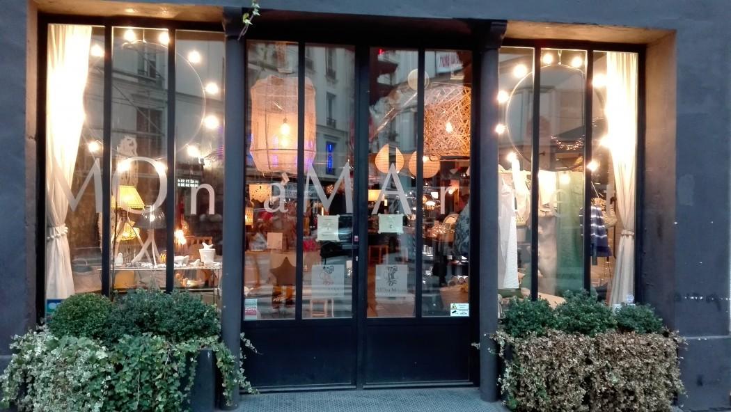 Commerçant : un beau métier ? Regards croisés entre la France et l'Amérique du Nord