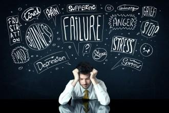 L'échec entrepreneurial est-il devenu glamour ?