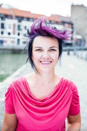 Marie Guibouin