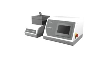 Electrolytic Polishing & Etching Machine