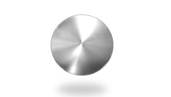 Platinum Target