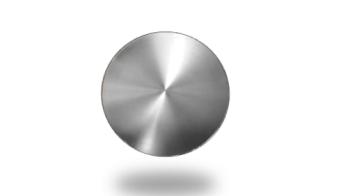 Palladium Target