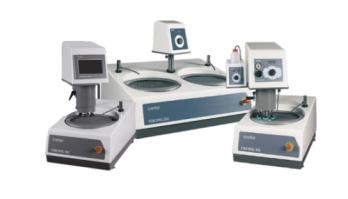Metallographic System