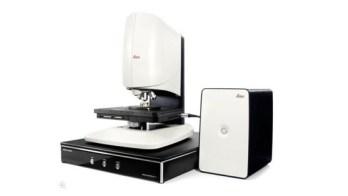Confocal Interferometry Microscope Leica DCM8