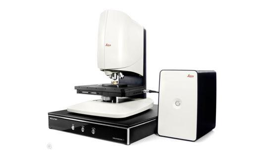 Confocal Microscopes