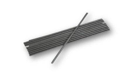 Carbon Rods Technical Grade