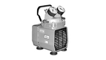Desiccator Vacuum Pumping System