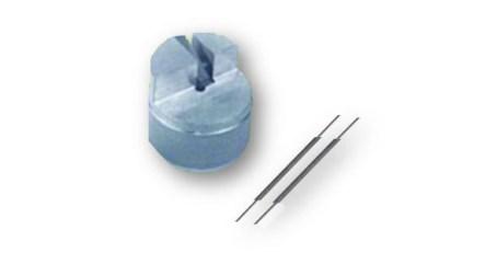 Carbon Rod Sharpener
