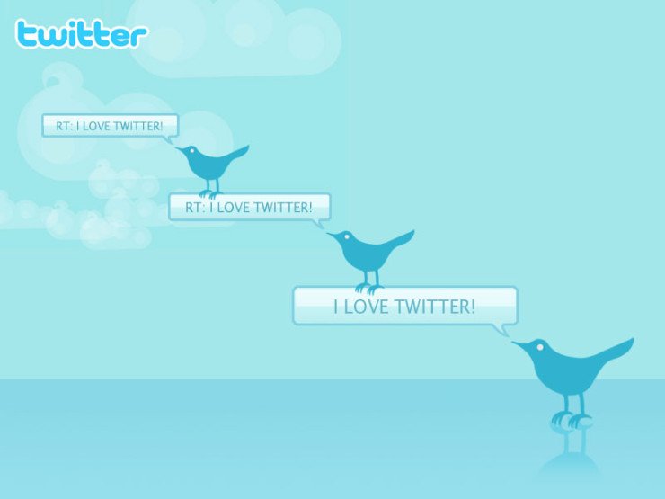 Loving Twitter and PLN