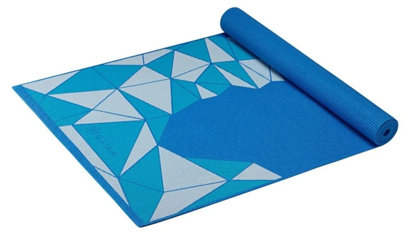 Gaiam Kids Yoga Mat - yoga for kids