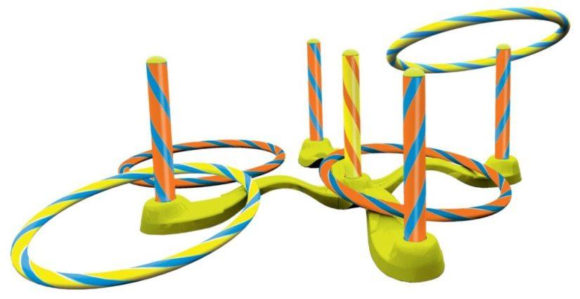 Wham-O-Hula-Ring-Toss-Game