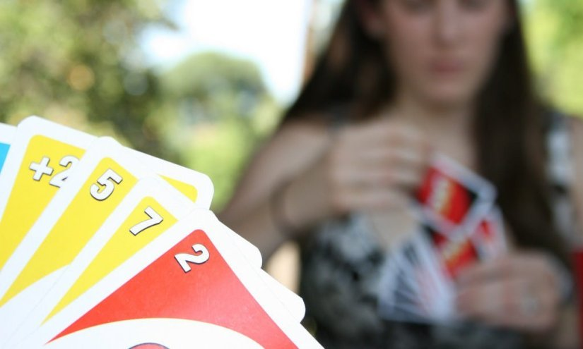 15 Awesome Uno Card Games for Interactive Family Fun