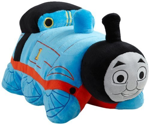 My Pillow Pets Thomas The Tank Engine - thomas the train