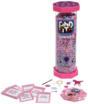 Find It Games Glitz and Glamour - games for girls